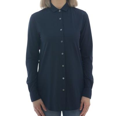 レディースシャツ-Pgvz9sテクニカルシャツ