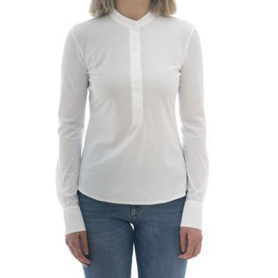 女性シャツ-Pl1z9sテクニカルシャツ
