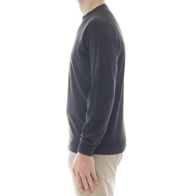 メンズセーター-2004/01セーター60%シルク40...