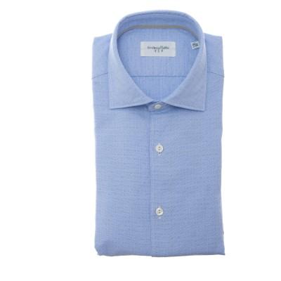 メンズシャツ-Njwrk1