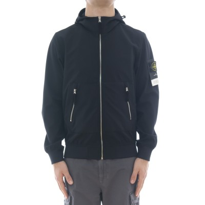 Down jacket - 40727 soft...