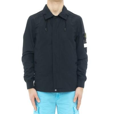 Jacket - 41022 nylon micro...
