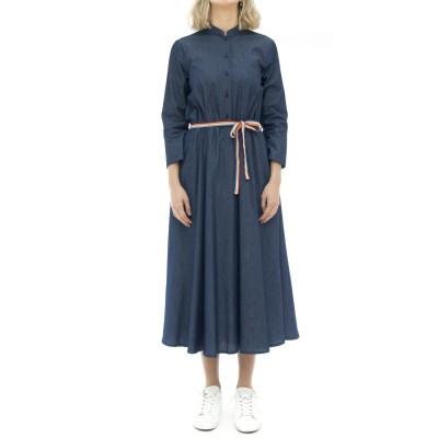 Dress - 116t109 chambret dress