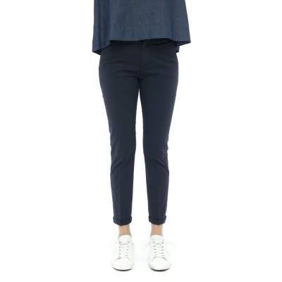 女性用ズボン-Briana6407