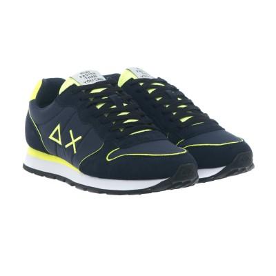 靴-Sun31102fluoコントラスト