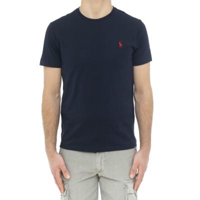 メンズTシャツ-680785ロゴTシャツ