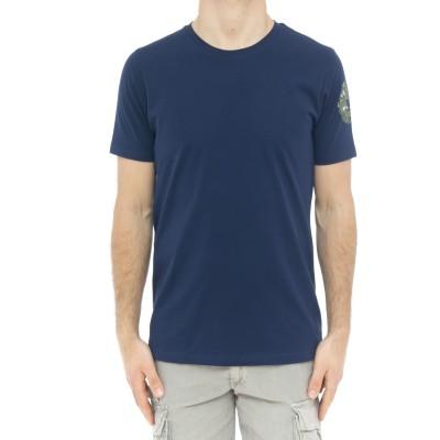 Tシャツ-Dt0151mjesy12オスカースリーブロ...