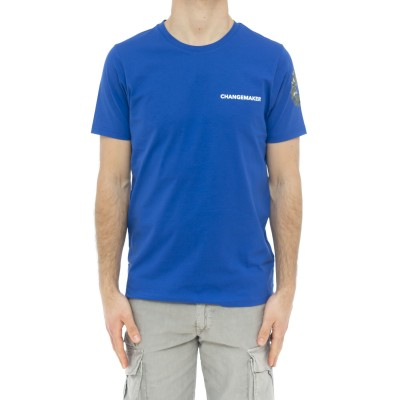T-Shirt - Dt0151m jesy12...