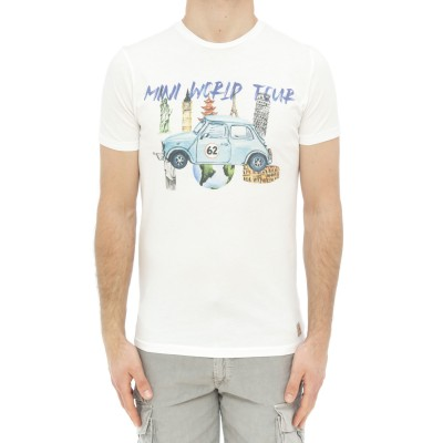 T-shirt - Hell 0096