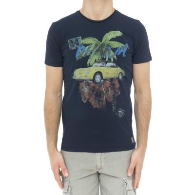 Tシャツ-地獄0102