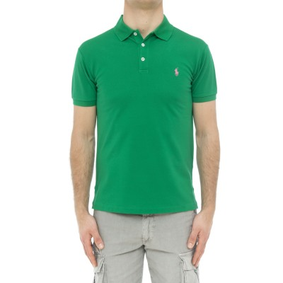 Polo shirt - 541705 slim...
