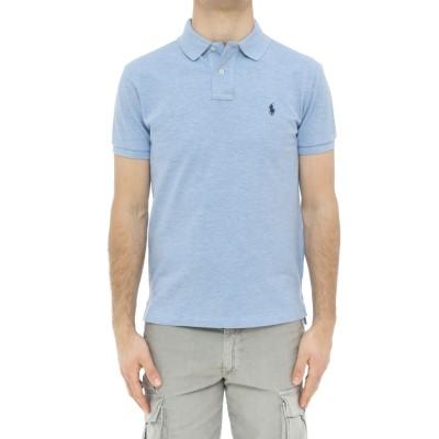 ポロシャツ-548797スリムフィットポロシャツ