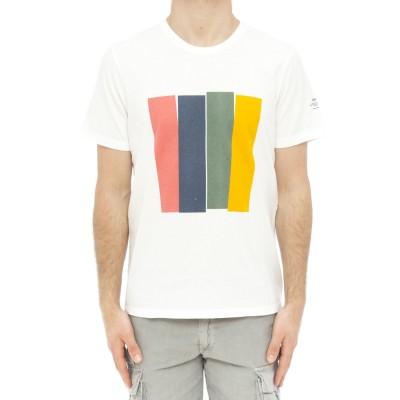 メンズTシャツ-マヘTシャツ