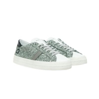 Shoe - Hill low glitter