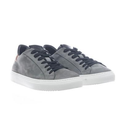 Shoe - Tennis praga gray...