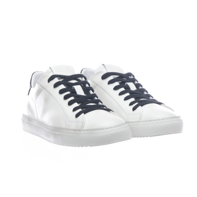 Shoes - Tennis roma brushed...