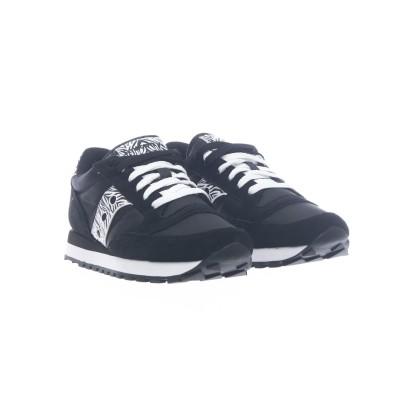 Shoe - 1044 596 black zebra