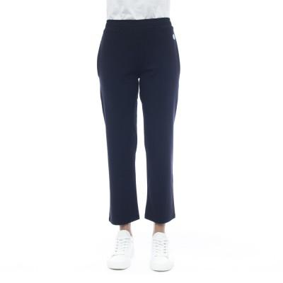 女性用ズボン-Df0066wreve12超軽量ズボン