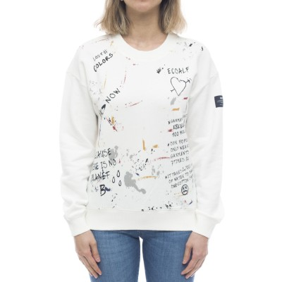 Women's sweatshirt - Lost...
