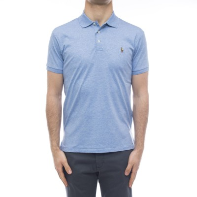 Polo shirt - 652578 slim...