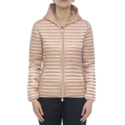 Down jacket - D33620w...