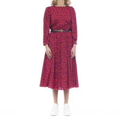 Dress - Malti dress