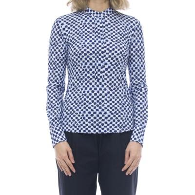 レディースシャツ-Pl1ydt