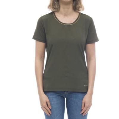 女性用Tシャツ-オースティンTシャツ