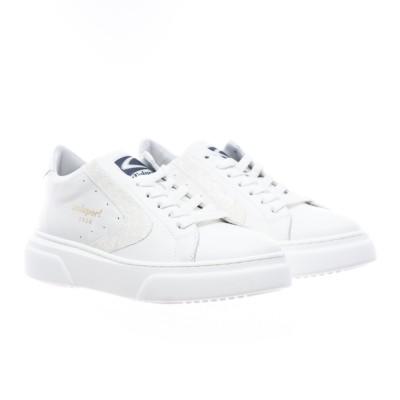 靴-トーナメントナッパwsグループホワイト