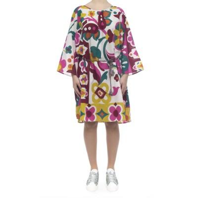 Kleid - Kleid 9503