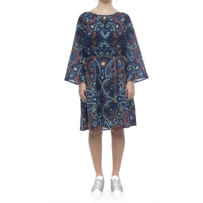 Dress - Dress 9504
