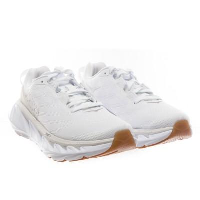 靴-エレボン2ユニセックスホワイト