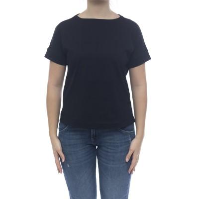 Woman t-shirt - 1304 100%...