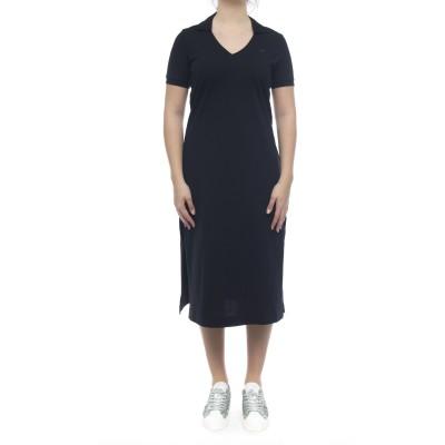 Dress - A31204 long...