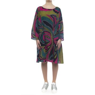 ドレス-9511プッチファンタジードレス
