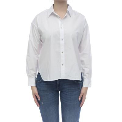 レディースシャツ-S31205シャツ
