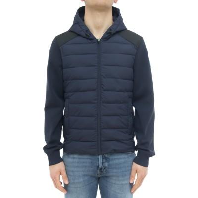 Down jacket - D30007m...