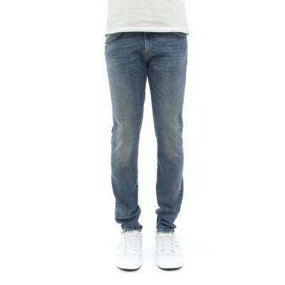 Jeans - Friend fd48 j06