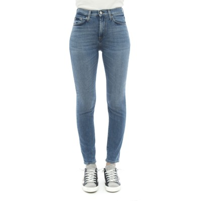 Jeans - Cate high amphissa