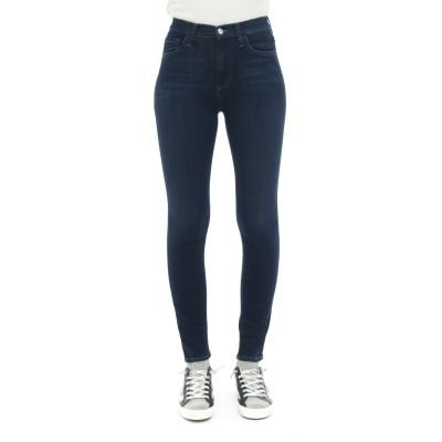 Jeans - Cate high frik