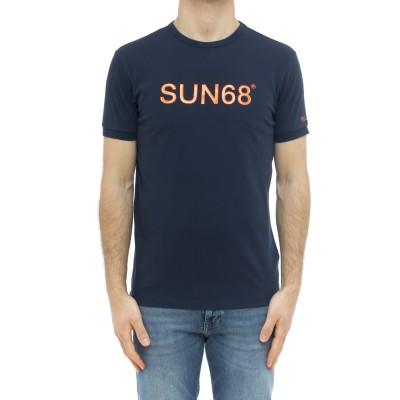 Tシャツ-T31107マキシロゴTシャツ