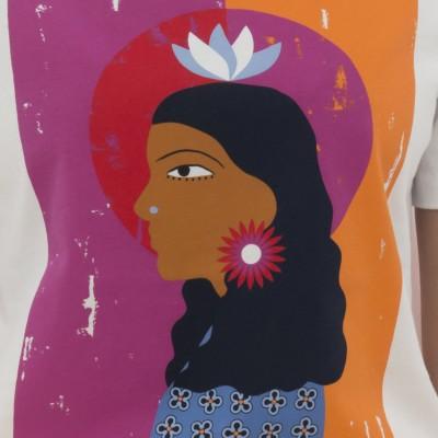 Brooch - 597j03 t-shirt print