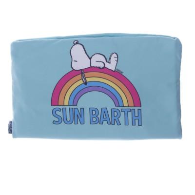 Beach towel - Aidan snoopy