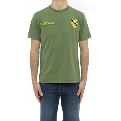メンズTシャツ-ジャックptスヌーピー