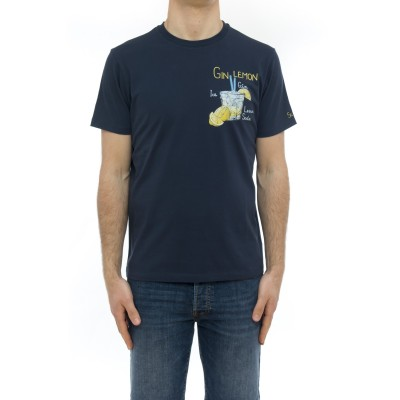 メンズTシャツ-Tshemb gin