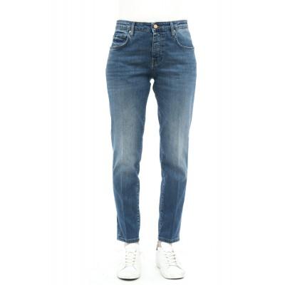 Jeans - Marika morbido eco...