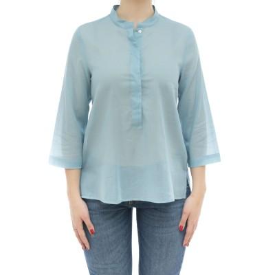 Woman shirt - 618t28 long...