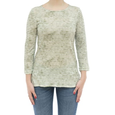 T-shirt donna - Fts111 m241...