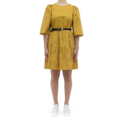 Kleid - Nandini Gürtelkleid