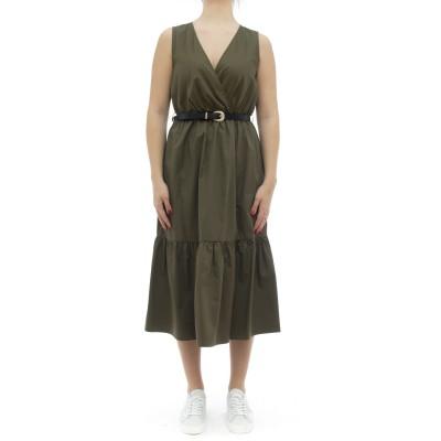 ドレス-ラティベルトドレス